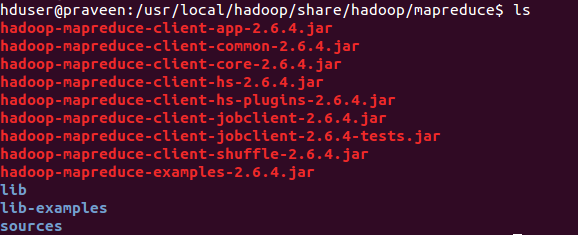Hadoop Standalone Mode Installation on Ubuntu 14.04