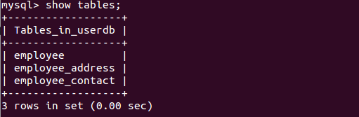Apache Sqoop Import Command Usage